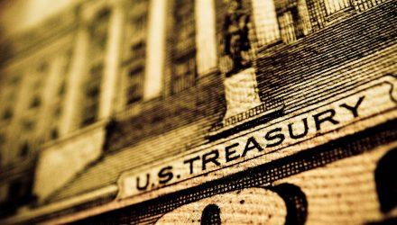 Treasuries Fall, Corporate Bond ETFs Climb on Latest Payroll Data