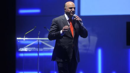 Kevin O'Leary: Turkey is a 'Nothing Burger'