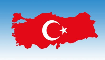 Turkey on a U.S. Debt-Dumping Spree