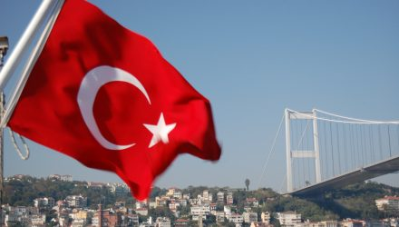 Turkish Crisis isn't 'Greece 2.0,' Says Strategist