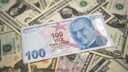 Turkish Lira Puts Emerging Markets and European Banks at Risk