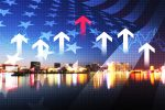 U.S. Economy Outlook GDP Expands at Fastest Pace in 4 Years
