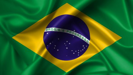 Why Brazil ETF Surged Nearly 13% in July