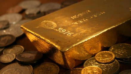 Will Turkey's Currency Crisis Create Gold's Shining Moment?