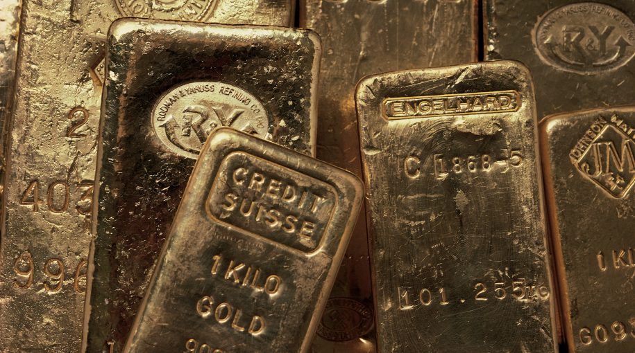 A Physical Gold ETF Backed by The Perth Mint