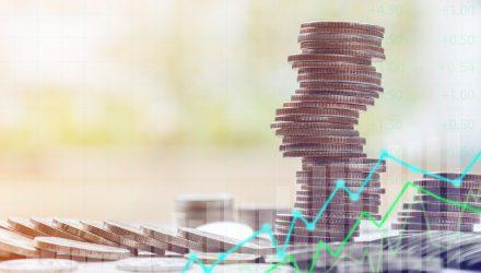 A Surprising Bond ETF Sees Big Inflows