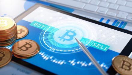 Bitcoin Sells Off on Report Goldman Sachs Shelves Plans for Crypto Desk