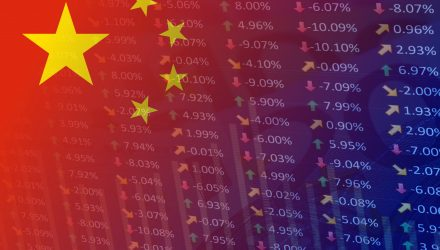 Doubling Down on China with 'CWEB' ETF