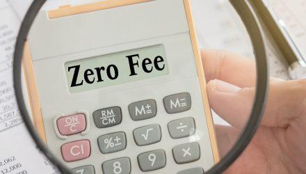 ETF Fees: Zero Is Not the Floor – It's the Beginning