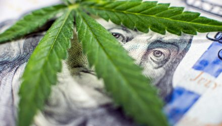 Marijuana ETF Soars as Cannabis Stocks Tilray, Canopy Growth Corporation Rally