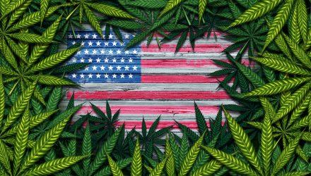Marijuana ETF 'MJ' Will Undergo Custodial Changes
