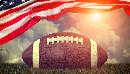 Media Companies Expect Boon from NFL Season