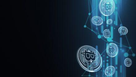 Morgan Stanley Eyes Bitcoin Derivatives Trading