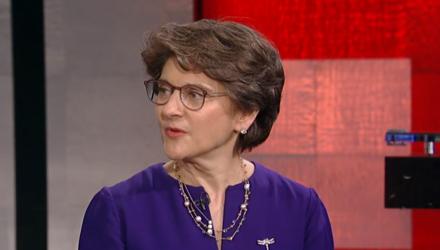 Nancy Lazar: Don't Sell the Economy Short