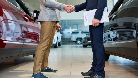 Rising Rates Translating to Less No-Interest Auto Loans
