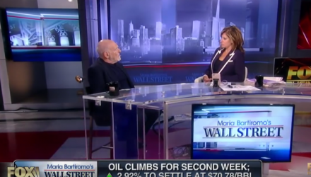 Sam Zell: Rates Must Remain Reasonable for Investment Growth