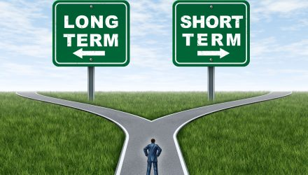 3 Short-Term Fixed-Income ETF Strategies