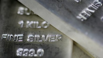 Silver ETFs Look Really Cheap Relative to Gold
