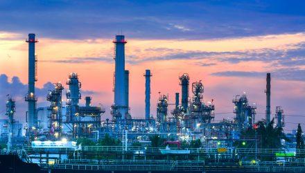 Strength in Oil ETFs Won't Last if OPEC Has Any Say