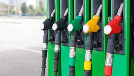 Supply-Demand Scenario Could Benefit Oil ETFs