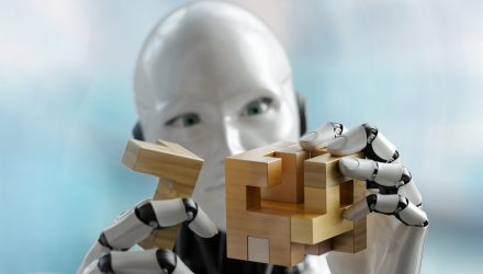 Triple Leveraging the Eventual Growth in Robotics, AI