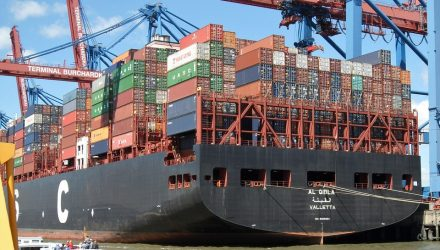 U.S. Trade Deficit Reaches 3-Year High