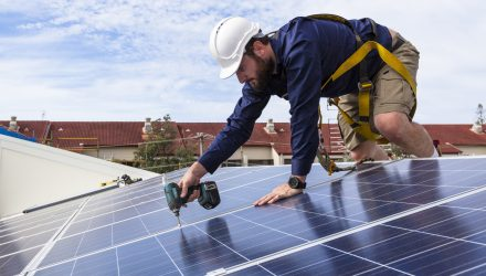 Utilities ETFs Get a Lift From Solar Installs