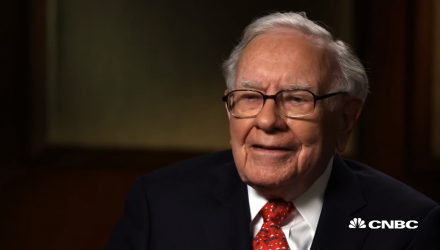 Warren Buffett: Bernanke, Paulson Did the Right Thing in 2008