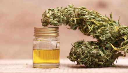 Cannabinoids Might Unlock the Cannabis Pharmaceutical Industry