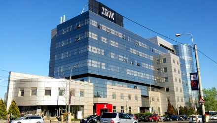 IBM Looks to AI As Stock Drops 7% After Revenue Miss