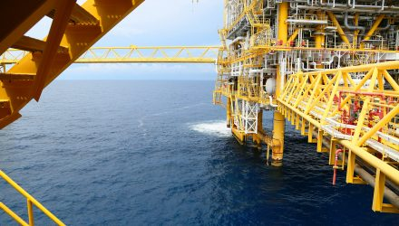 3 Oil ETFs Performing Well When Rates Rise