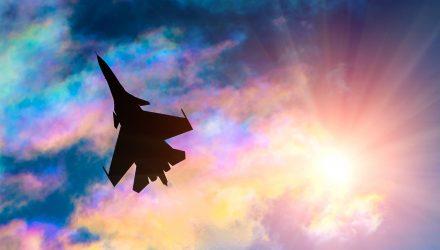 4 Aerospace & Defense ETFs Ahead of Lockheed Martin, Boeing, Raytheon Earnings