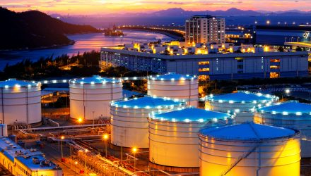 A Cautious View On Oil Refiners ETF 'CRAK'