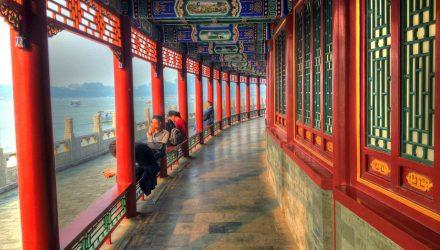 China ETFs Are Attracting Investor Interest