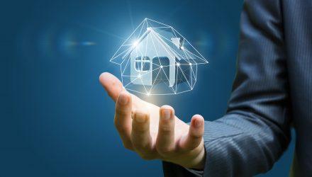 Earnings Tests Ahead for Real Estate ETFs