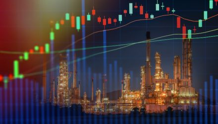 Energy ETFs: Solid Fundamentals, But Oil Prices Could Decline