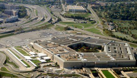 Google Withdraws Bid for $10B Pentagon Contract