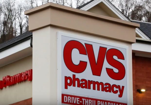 Justice Department approves $69 billion CVS Health-Aetna merger