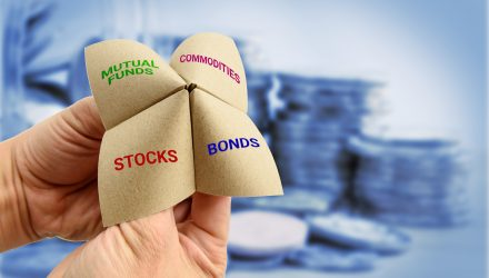 Investors Pile in on Taxable Bond Funds, Flee from International Markets