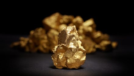 It May Finally be Time to Look at Gold Miners ETFs