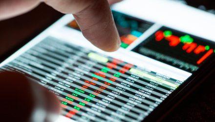 Junk Bond ETFs Did Their Jobs as Stocks Tumbled