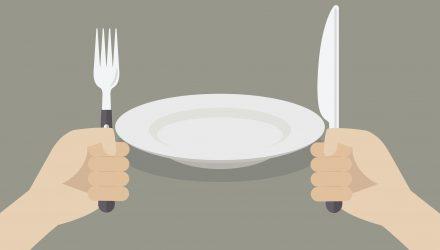 Market Correction Has Not Spoiled ETF Investors' Appetite