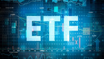 Market Volatility Reveals Popularity of ETF Investment Vehicle