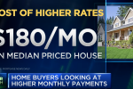 Mortgage Rates at Highest Level in 7 Years