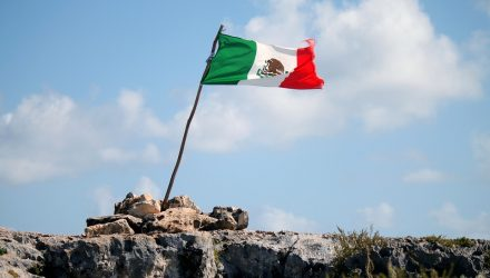 New NAFTA Agreement Lifts Leveraged Mexico ETF