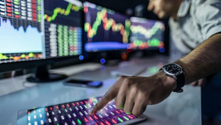 Non-Transparent Exchange Traded Products Are in the Works
