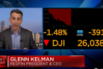Redfin CEO - Interest Rates have been 'A Real Bite' for Mortgages