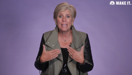 Suze Orman: Why You Should Never Lease a Car