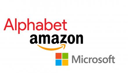 Tech Earnings: Alphabet, Microsoft, Twitter, Amazon Report This Week