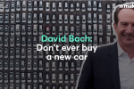 Why David Bach Says NEVER Buy A New Car